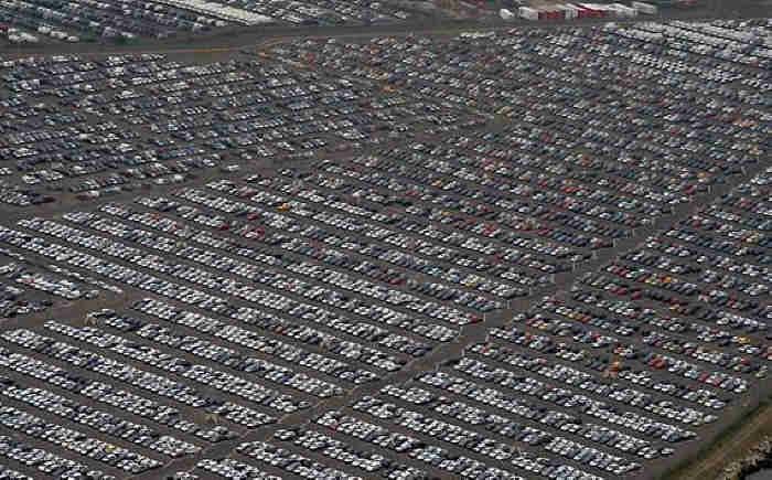 Junk Car Buyers - Find a Dealer Near You!