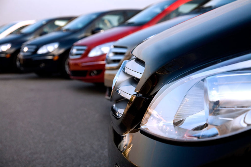 Sell Your Car for Cash - Six Easy Steps