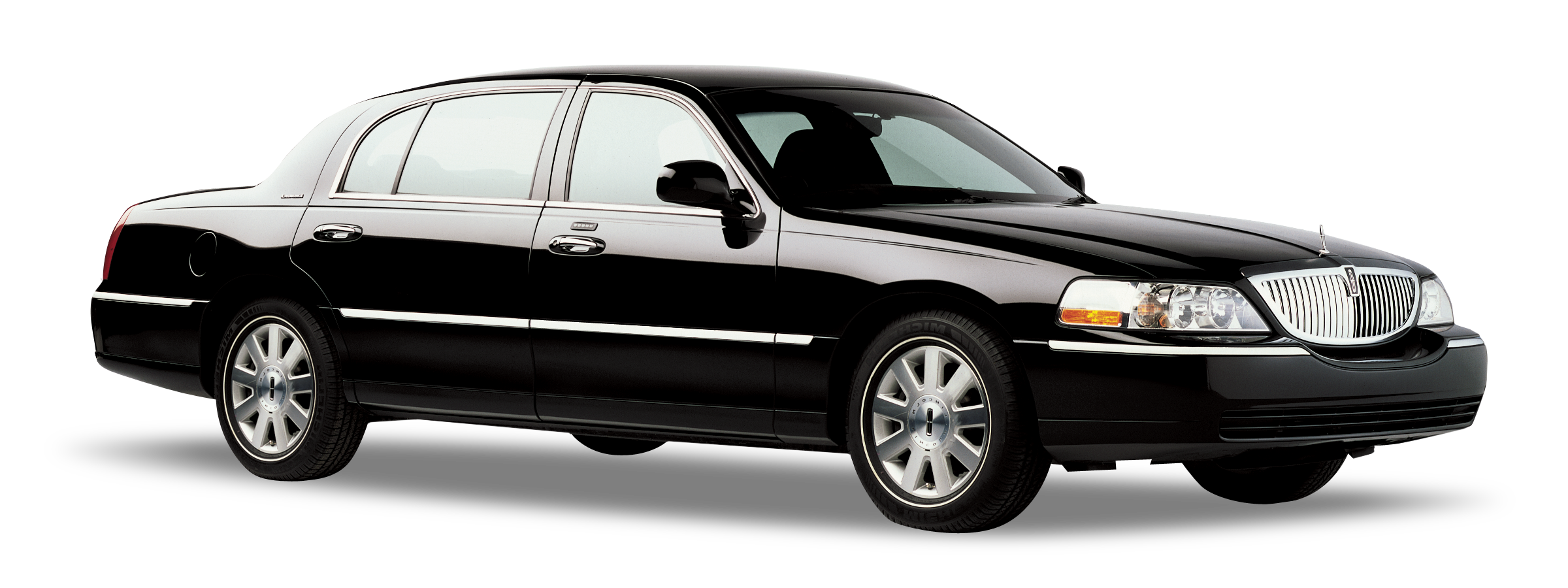 Lincoln Town Car Ibuyallvehicles Houston Tx