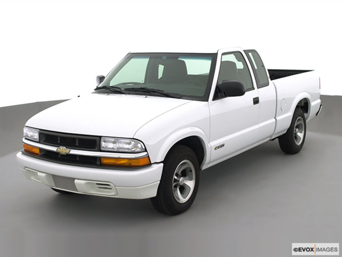 2002 Chevrolet Ibuyallvehicles Houston Tx