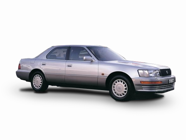 Service Manual Free Auto Repair Manuals 1989 Lexus Ls