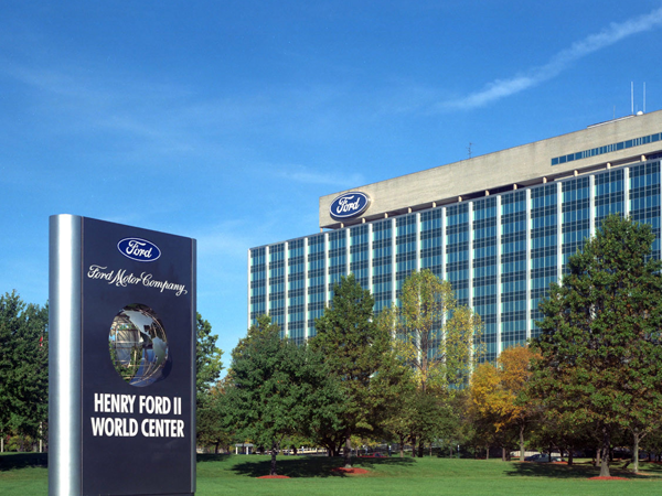 ford-HQ