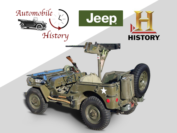 Automobile History Jeep
