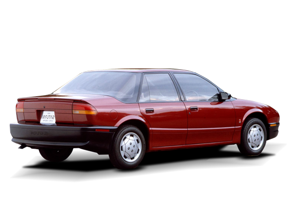 1991 Saturn SL