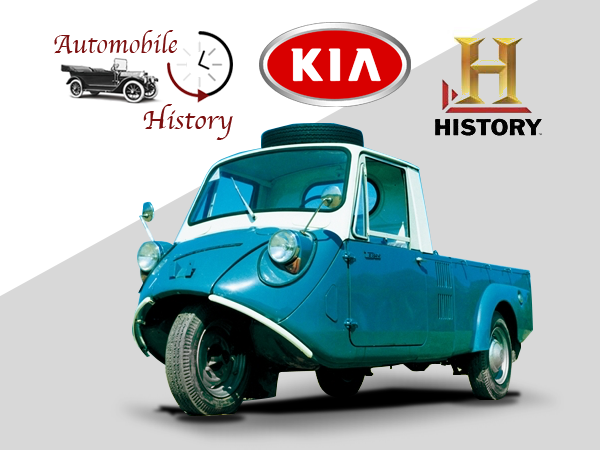 Kia Motors - Automobile History - iBAV
