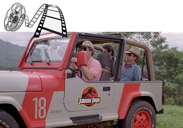 1992 Jeep Sahara JP